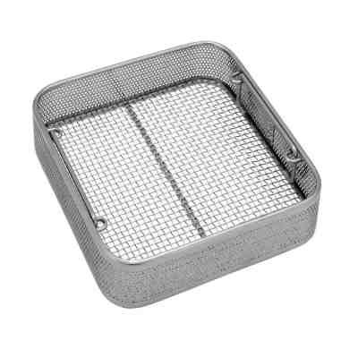 Medical Instruments Trays and Baskets
